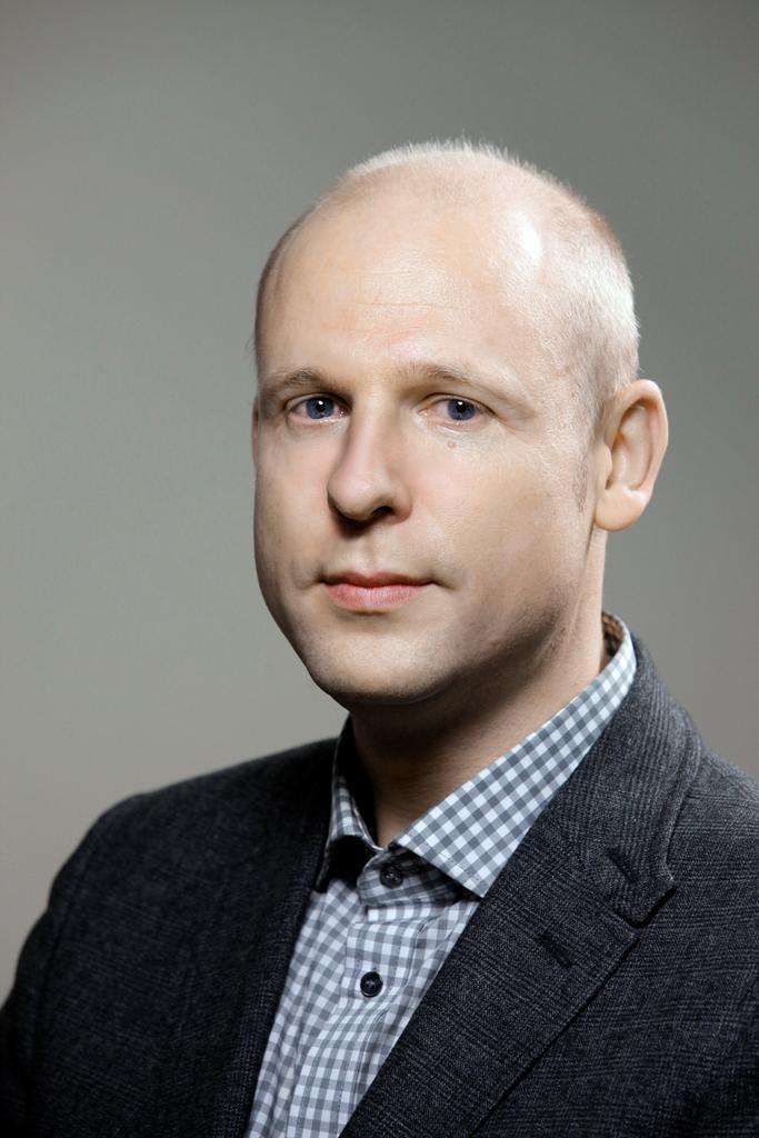 Ivo Ivaskis